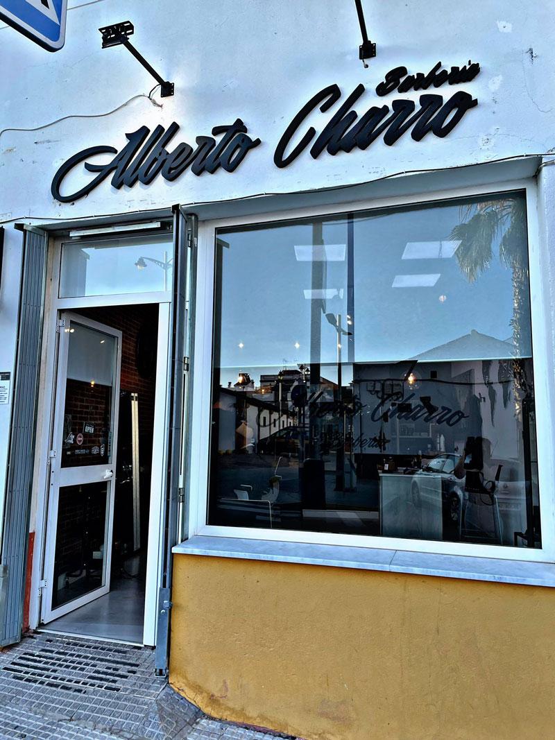 Alberto-Charro