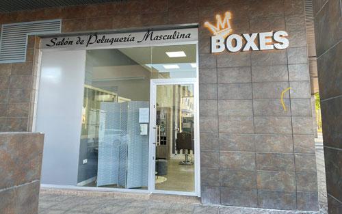 Masculina-Boxes