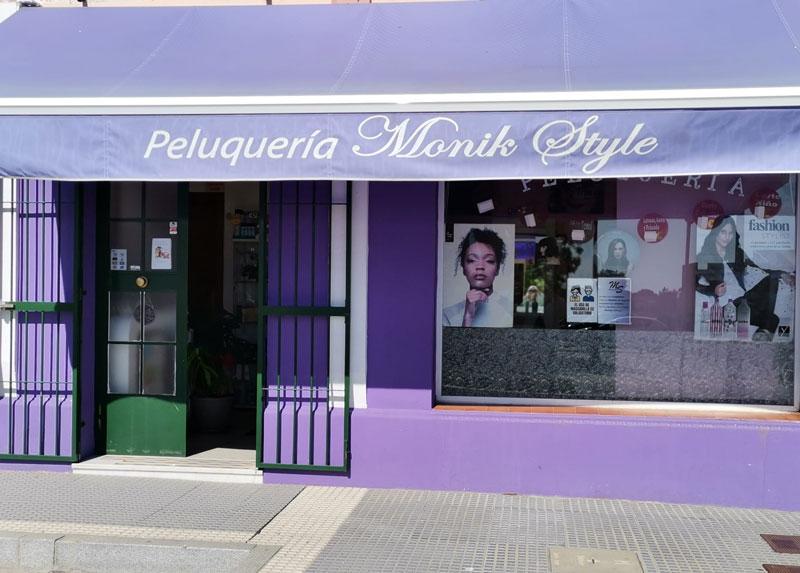 Monik-Style